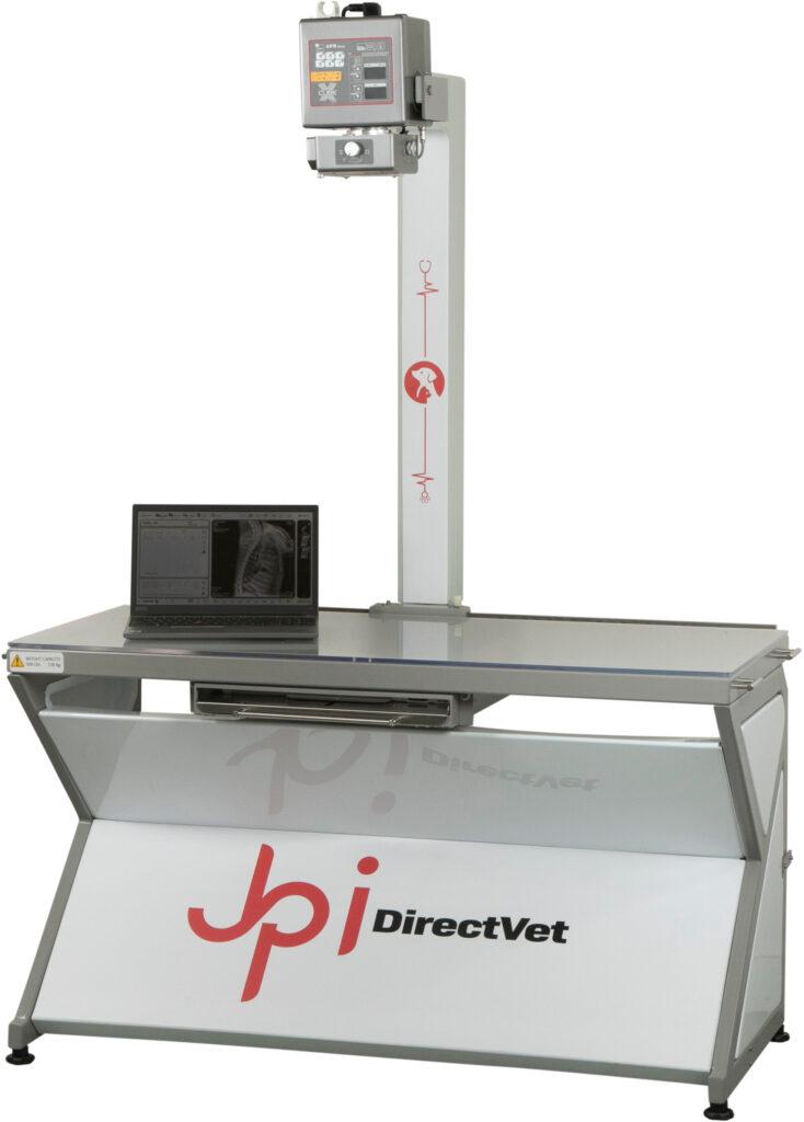 DirectVet DR